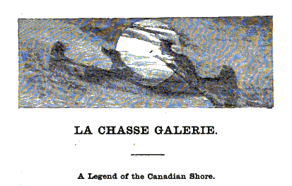 la chase gallerie