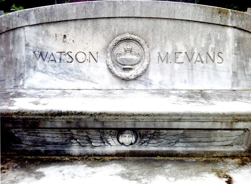 watson-evans