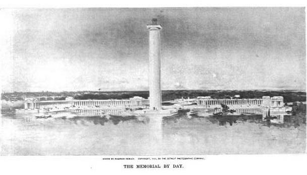 bicentennial-memorial-plans