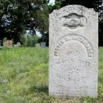 Judson A. Betchinson, died 1877.
